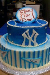 Ny-Yankees-cake